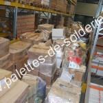 Warehouse pallets wholesale