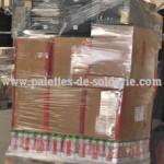 Clearance pallets sale
