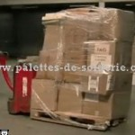 Mixed pallets wholesale