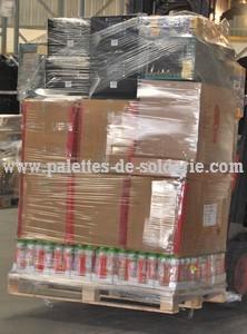Import-Export   Surplus Stock Wholesale