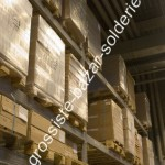 discount stock wholesale pallet