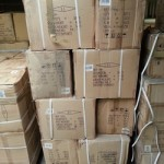 stock clearance pallets