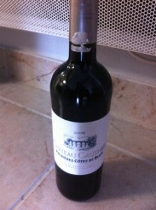 Get a load of this wine! Great wines from Bordeaux | Surplus Stock