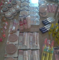 clearance L'Oreal and Gemey Maybeline Cosmetics