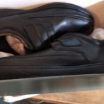 leather shoes: major brands